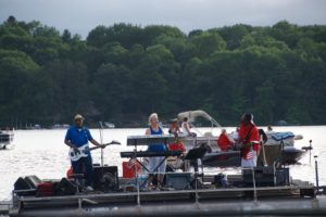 Deer Lake Improvement Association Music on the Lake