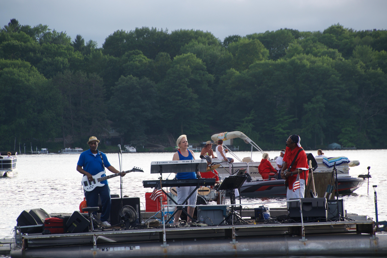 Deer Lake Improvement Association Music on the Lake